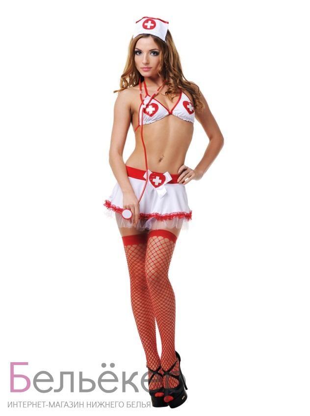 фото костюмов медсестры для секса